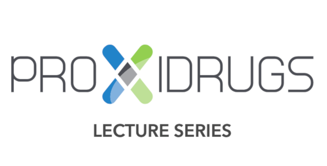 ProxiDrugs Lectures